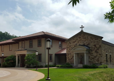 WI Residence of the Franciscan Friars of the Immaculate